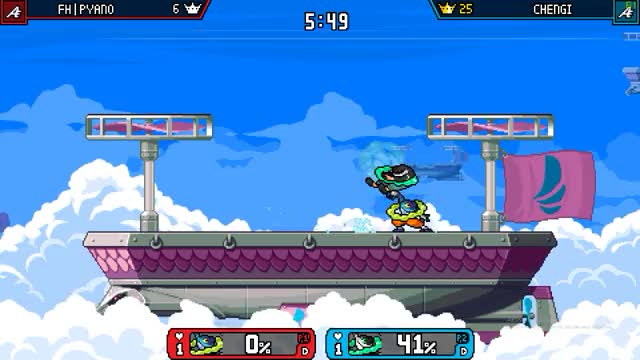 Watch and share Rivalsofaether.exe 2019.07.12 - 02.16.21.15.DVR GIFs on Gfycat
