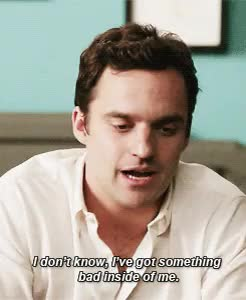 Watch and share Favourite Person GIFs and Jake Johnson GIFs on Gfycat