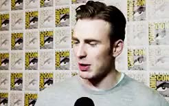 Watch confused.com GIF on Gfycat. Discover more <3, chris evans, evansedit, marvelcastedit GIFs on Gfycat
