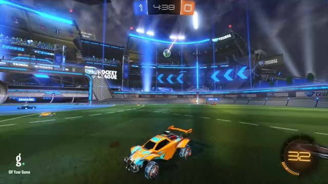Watch Goal 2: Joyce GIF by Gif Your Game (@gifyourgame) on Gfycat. Discover more Gif Your Game, GifYourGame, Joyce, Rocket League, RocketLeague GIFs on Gfycat