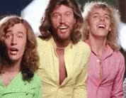 Watch and share Bee Gees GIFs on Gfycat