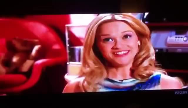 Watch Roadtrip (Legally Blonde) GIF on Gfycat. Discover more related GIFs on Gfycat
