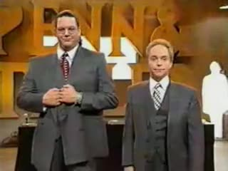 Watch and share Penn N Teller Americans GIFs on Gfycat