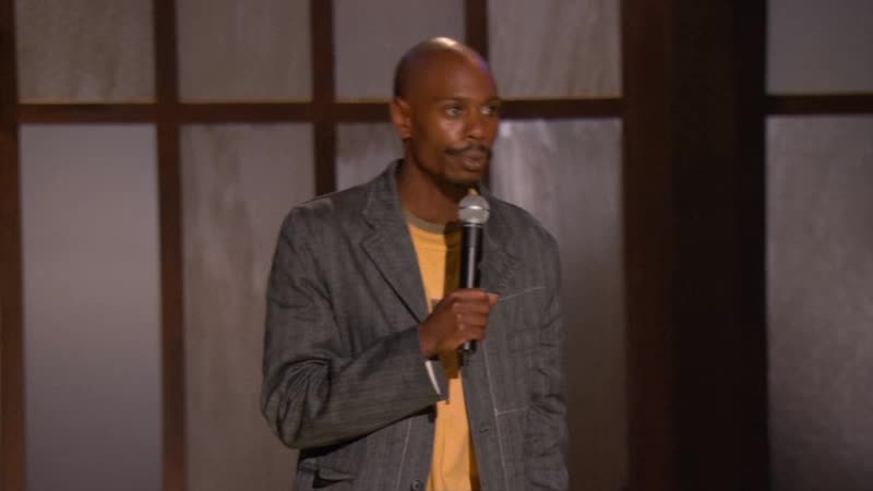 dave chappelle, stand up comedy, This Is Crazy Dave Chappelle GIFs