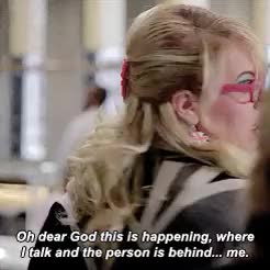 Watch and share Penelope Garcia GIFs and Criminal Minds GIFs on Gfycat