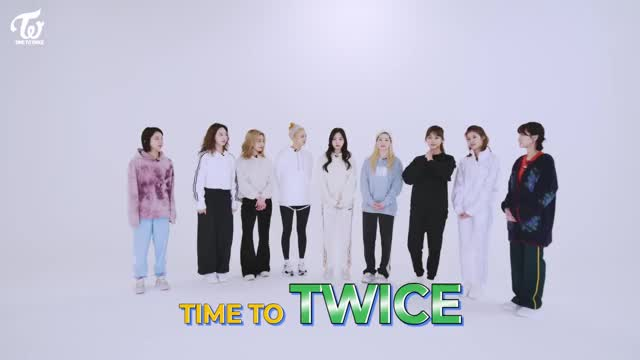 Watch and share TWICE REALITY TIME TO TWICE EP.01 OT9 14 GIFs by Breado on Gfycat