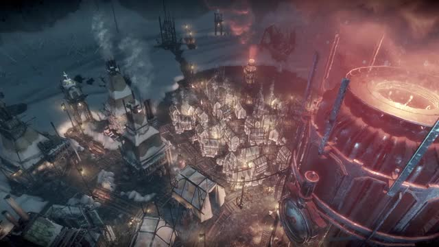 Watch and share Frostpunk Screenshot 2020.01.21 - 13.20.12.19 GIFs on Gfycat