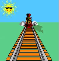 Watch and share Railway GIFs on Gfycat