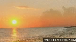 Watch and share Relaxing Beach GIFs on Gfycat