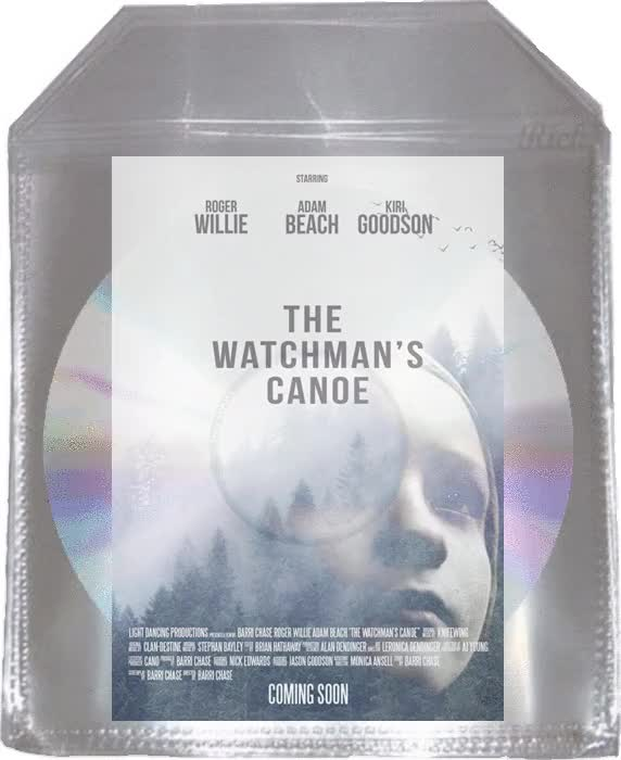 Watch The Watchman's Canoe (2017) GIF by ricks on Gfycat. Discover more related GIFs on Gfycat