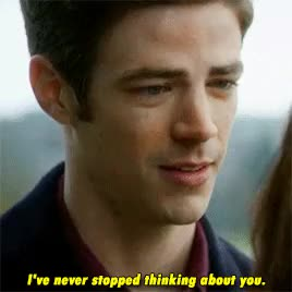 Watch and share Westallen Parallels GIFs and The Flash 1x21 GIFs on Gfycat