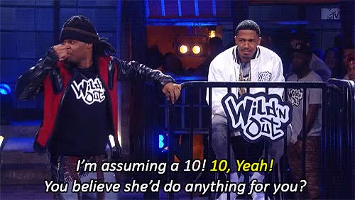 Watch and share Nelly GIFs on Gfycat