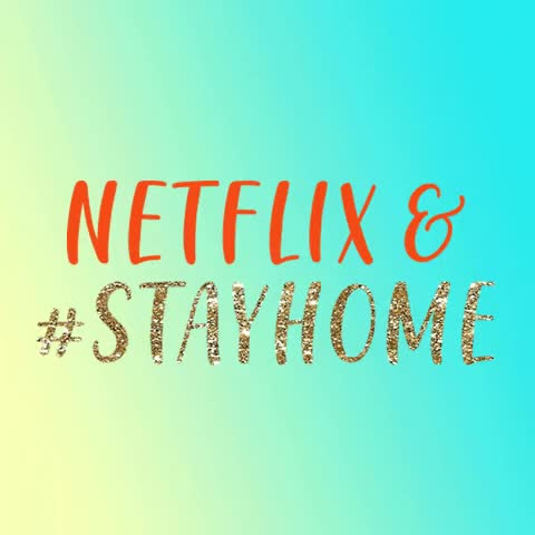 Watch and share Netflix And Chill GIFs and Coronavirus GIFs by INTO ACT!ON on Gfycat