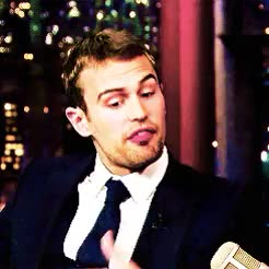 Watch and share Theo James GIFs and Tjamesedit GIFs on Gfycat