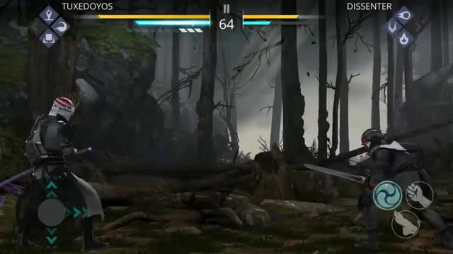 Watch Shadow Fight 3 Purple Peeler Epic IAIDO KATANA Nice Shot ! GIF on Gfycat. Discover more 10, All Tags, Master, Naruto, android, cut, ios, last, legend, magic, move, nekki, official, shogun, story, super, titan, update, weapon, widow GIFs on Gfycat