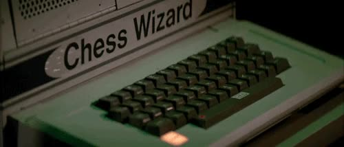 Watch and share Wizard Chess GIFs on Gfycat
