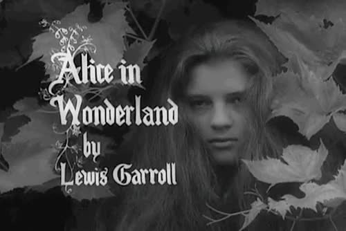 Watch and share Alice In Wonderland GIFs and Jonathan Miller GIFs on Gfycat