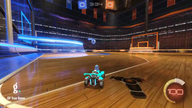 Watch Shot 6: Axzter GIF by Gif Your Game (@gifyourgame) on Gfycat. Discover more Gif Your Game, GifYourGame, Kinai, Rocket League, RocketLeague, Shot GIFs on Gfycat
