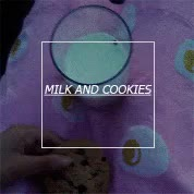 Watch and share Melanie Martinez GIFs and Milk And Cookies GIFs on Gfycat