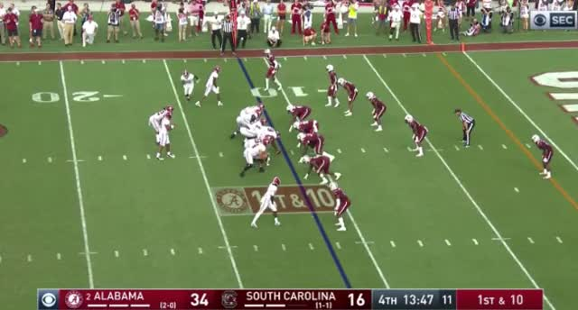 Watch and share Alabama Football GIFs and College Football GIFs by Pete Brown on Gfycat