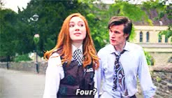 Watch and share Eleventh Hour GIFs and Amy X Eleven GIFs on Gfycat