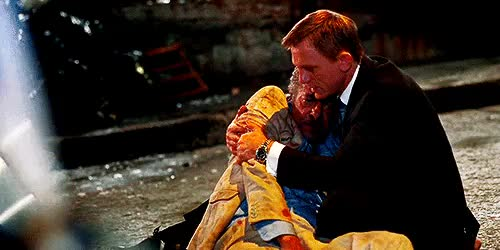 Watch and share Quantum Of Solace GIFs and Casino Royale GIFs on Gfycat