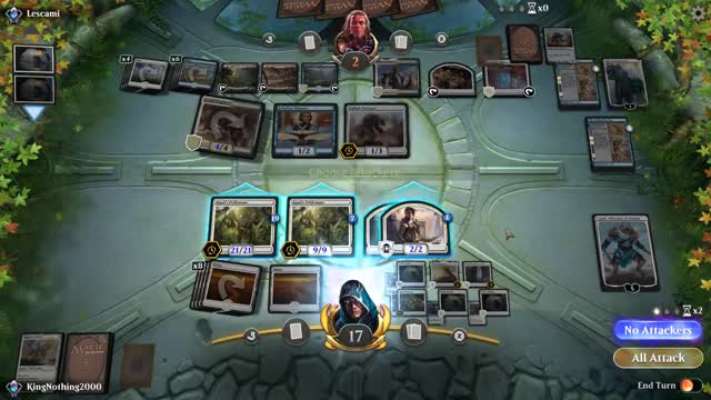 Watch Finding no Answers GIF by KingNothing2000 (@kingnothing2000) on Gfycat. Discover more Gaming, MTG Arena, kingnothing2000 GIFs on Gfycat