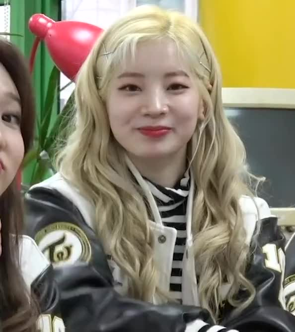 Watch and share Dahyun Edit -TWICE TV Challenge! TWICE Fashion Club Simulation [Ah6h4-5GBqA]-7 GIFs by masterfat on Gfycat
