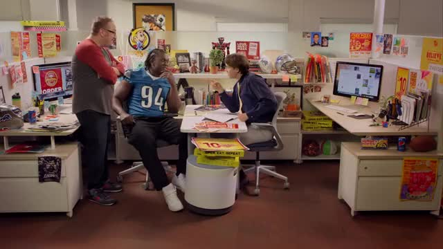 Ziggy Stops by Hungry Howie's - Streamable