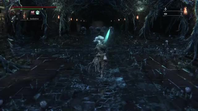 Watch and share Bloodborne GIFs and Ps4share GIFs by arghtype on Gfycat