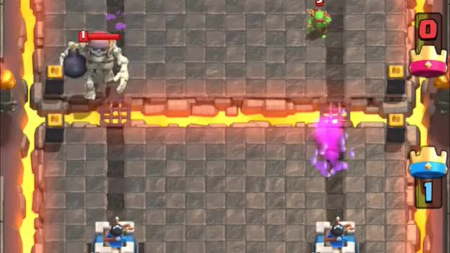 Watch and share Balloon Deck Arena 4 (2) GIFs by Clash Royale Kingdom on Gfycat
