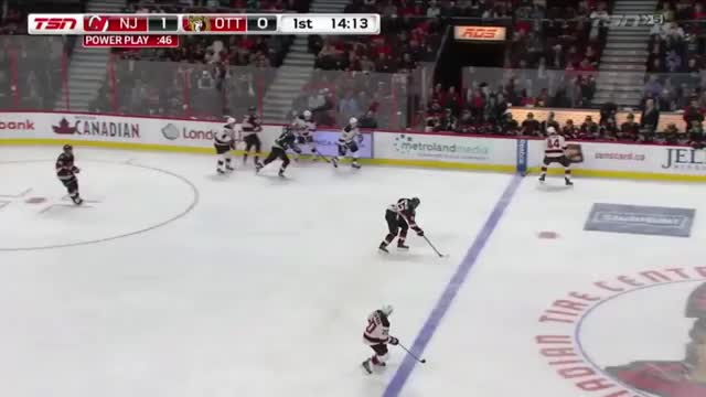 Watch and share Z-bad Short Handed Goal GIFs by huxley on Gfycat