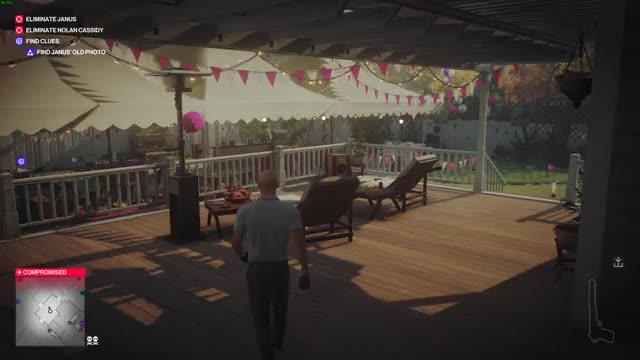 Watch and share Hitman2 GIFs on Gfycat