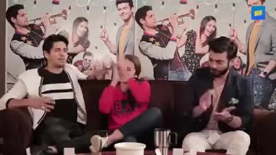 Sid, Alia and Fawad kapoor and son promotion