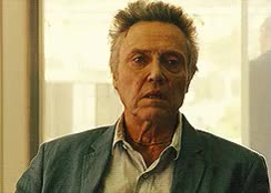 Watch and share Christopher Walken GIFs on Gfycat
