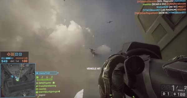 Watch and share SRAW Deals With AC130 GIFs by crazydanegaming on Gfycat