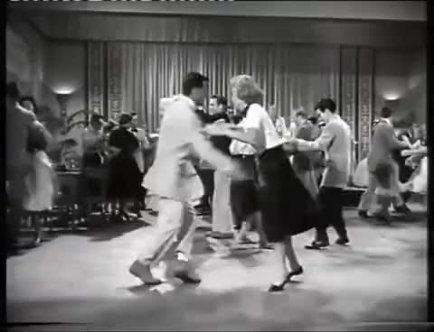 Watch 50s Dance GIF on Gfycat. Discover more Dancing GIFs on Gfycat
