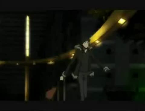 Watch Izaya punched GIF on Gfycat. Discover more Anime, Durarara GIFs on Gfycat