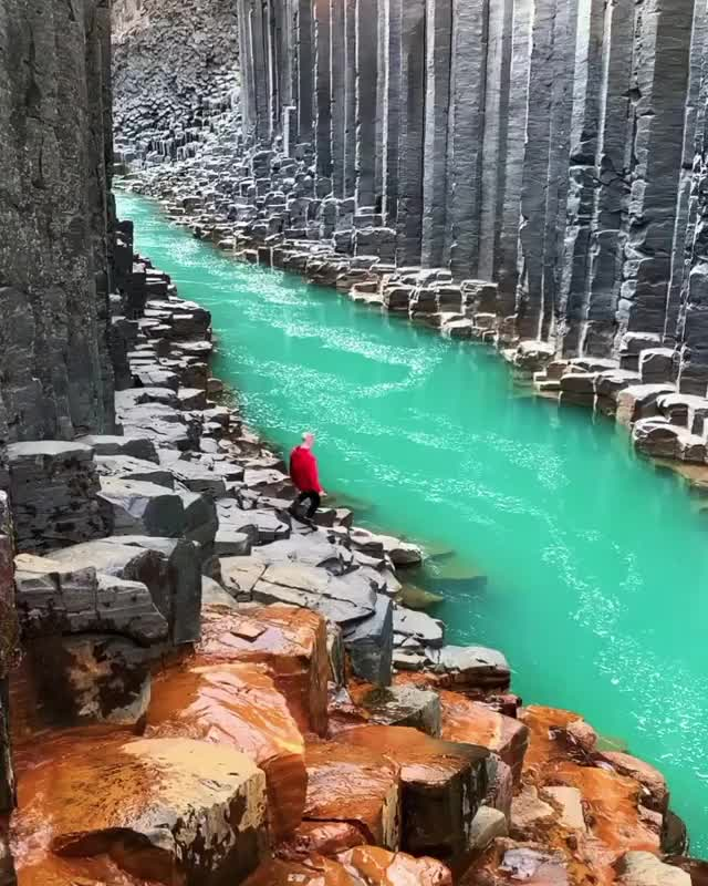Watch and share Glacial Gates GIFs on Gfycat