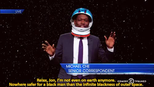 Watch and share Michael Che GIFs on Gfycat