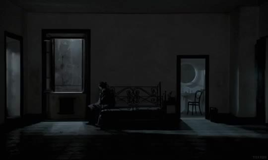 Watch and share Nostalghia [1983] GIFs on Gfycat