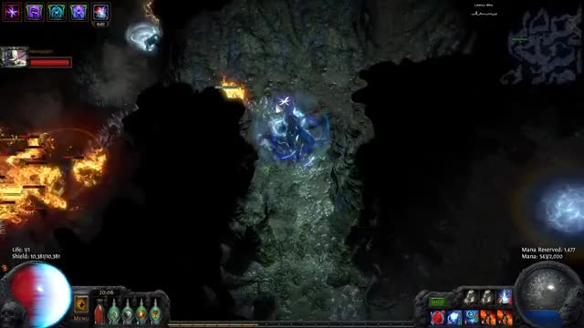 Watch and share Pathofexile GIFs and Geforcegtx GIFs on Gfycat