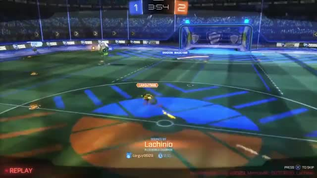 Watch and share Rocket League GIFs and Playstation 4 GIFs by dilldozer on Gfycat