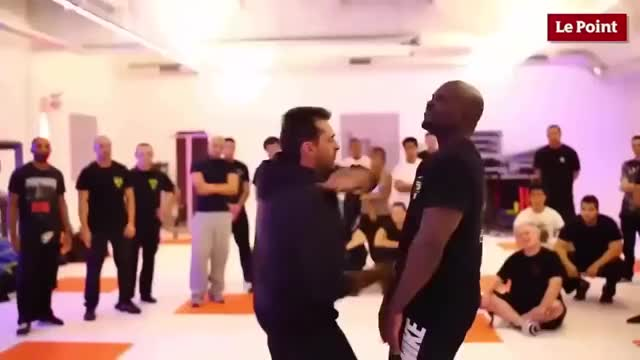 Watch and share Mixed Martial Arts GIFs and Self Defense GIFs on Gfycat
