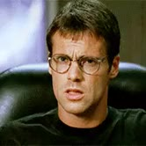 Watch daniel's wtf faces in 4x15 - chain reaction GIF on Gfycat. Discover more daniel jackson, its kind of upsetting, michael shanks, my gifs, sg1, stargate sg-1, stargate sg1, stargateedit, tbh daniel is so much more done in s4 and s5 than i ever remember GIFs on Gfycat