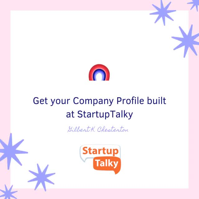 Watch and share Company Profiles GIFs and Startup Story GIFs by StartupTalky on Gfycat