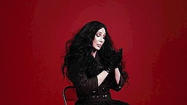 cher, marc jacobs, music, Cher for Marc Jacobs GIFs