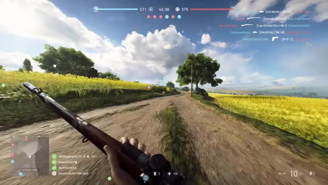 Watch and share Bfv GIFs by karrlesh on Gfycat