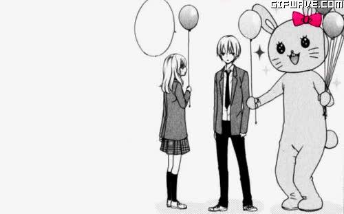 manga GIFs