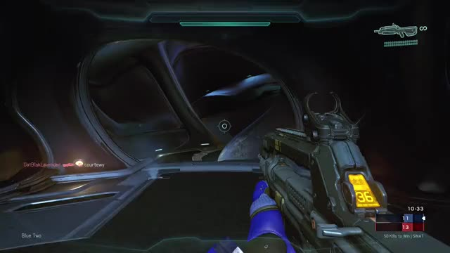 Watch 2 Kills, 1 Shot GIF on Gfycat. Discover more Halo5, halo GIFs on Gfycat